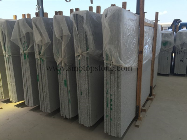 G603 granite chinese granite big slabs