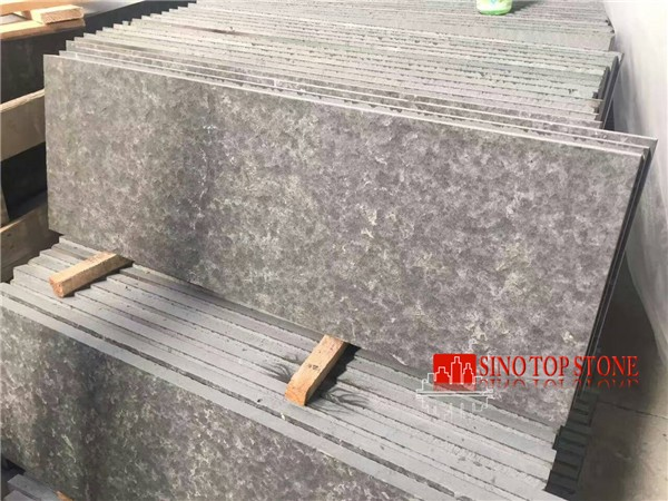 Mongolia Black granite (1)