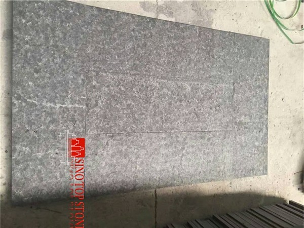 Mongolia Black granite (2)