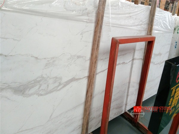 New Volakas marble slabs-01