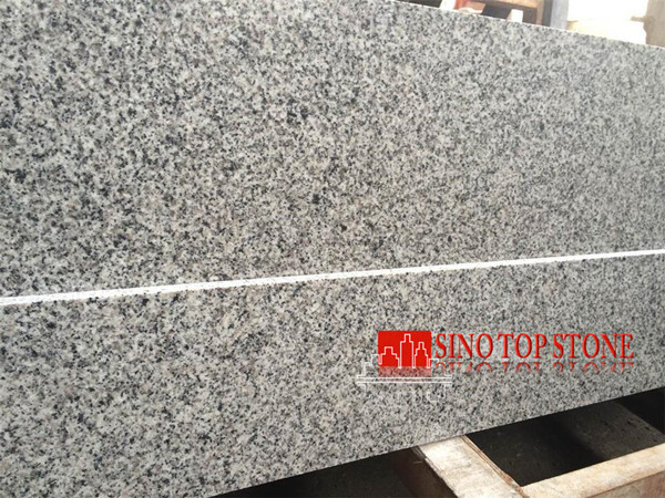 New Grigio Sardo Granite G640 Polished tile (2)