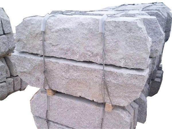 Dalian G603 curbstone natural split 02