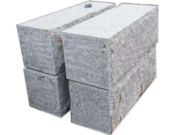 New G341 wall housing block, wall stone