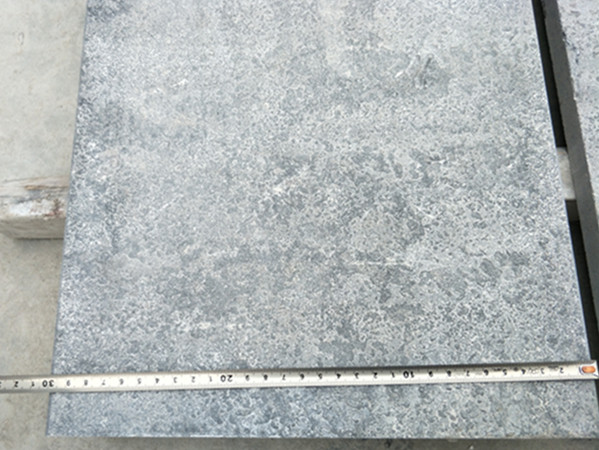 China limestone paver slab